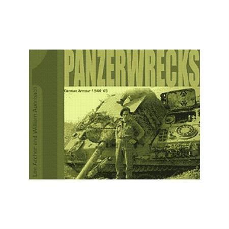 Panzerwrecks #1