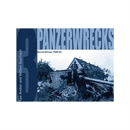 Panzerwrecks #3 - revised