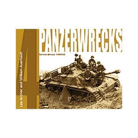 Panzerwrecks #4