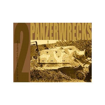 Panzerwrecks #2 - revised
