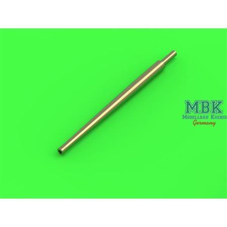 IJN 14 cm/50 (5.5in) 3rd Year Type barrels