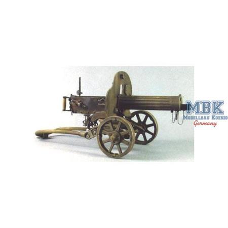 "7,62mm Soviet M.G. \""MAXIM\"" mod. 1910/30"