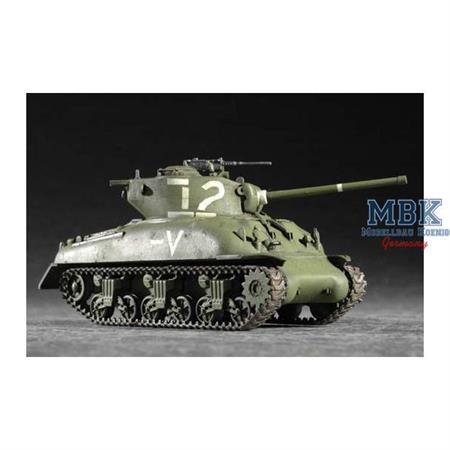 U.S. Sherman M4A1