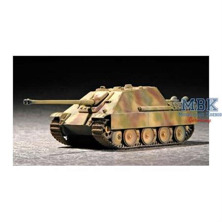 Jagdpanther (Mid Type)