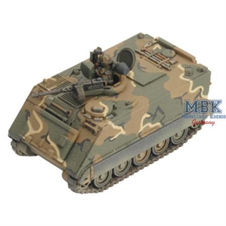 Team Yankee: M113 Platoon