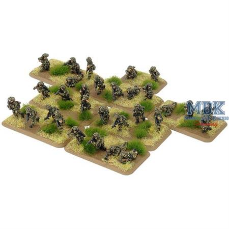 Team Yankee: Mechanised Platoon