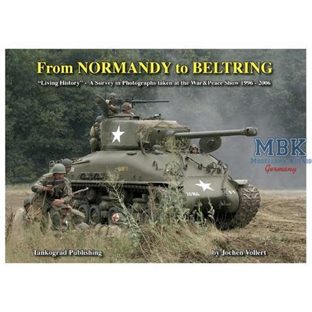 From Normandy to Beltring