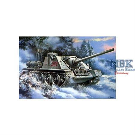 SU-85 M