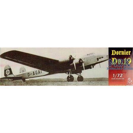 Dornier Do-19 'Ural Bomber'