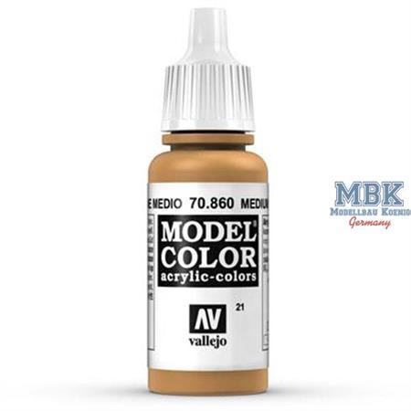 860 medium Fleshtone - Mittlere Hautfarbe (Model