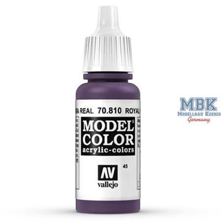 810 Royal Purple - Königspurpur (Model Color)