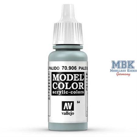 906 Pale Blue - Hellblau (Model Color)