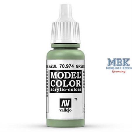 974 Green Sky - Blassgrün (Model Color)