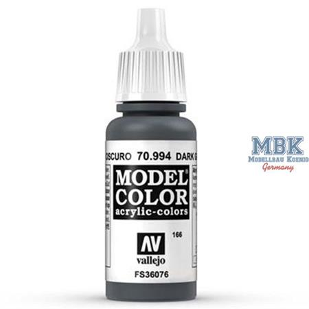 994 Dark Grey - Dunkelgrau (Model Color)