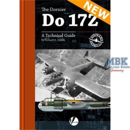 Dornier Do 17Z-A Technical Guide