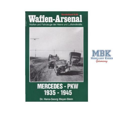 Mercedes-PKW 1935-1945