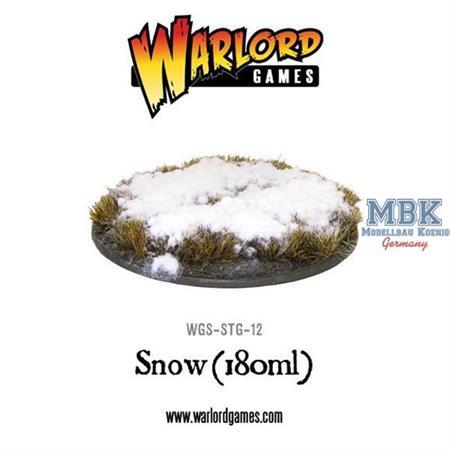Snow (180ml)