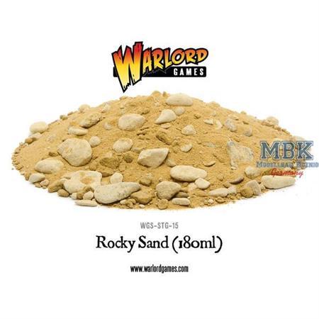 Rocky Sand (180ml)