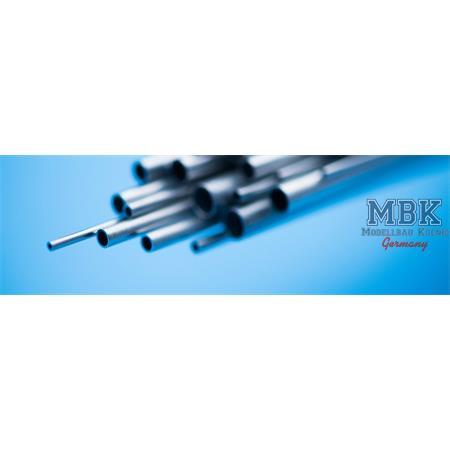 Aluminium Micro Tube 0.4 mm x 0.2 mm i.d.