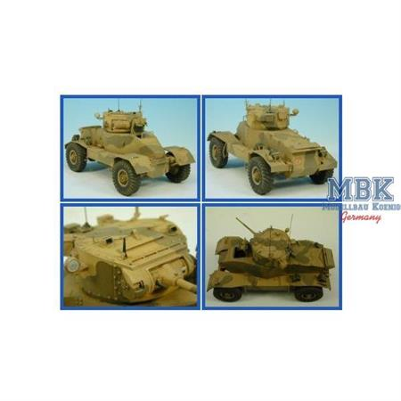 AEC Mk-1 Armoured Car