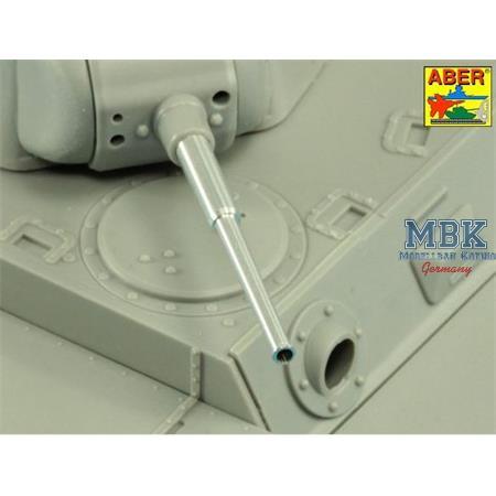 Heavy Tank SMK  1x76,2mm L-11,  1x45mm M1932