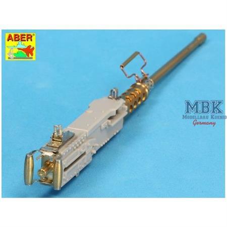 Barrel for US machine Gun cal.50 Browning M2 HB