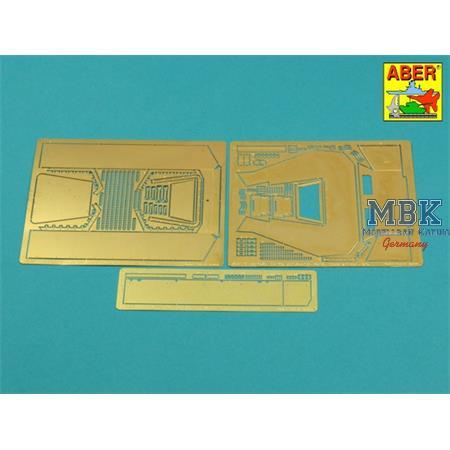 FLAK 36 vol.2 add. set ARMOUR