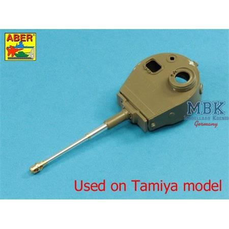 88 mm KwK 36 L/56 Tiger I Early Barrel