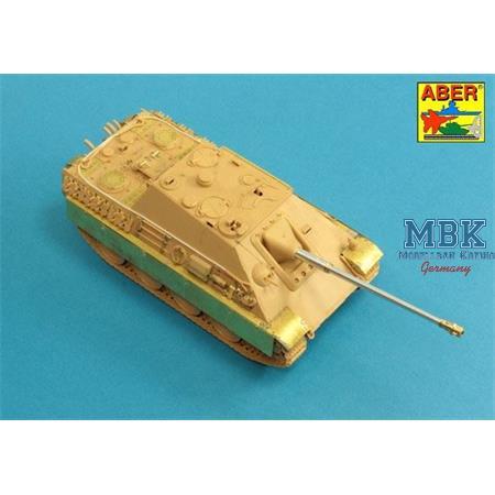 8,8cm Pak 43/3 (L/71) Barrel for Jagdpanther