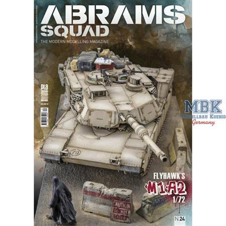 Abrams Squad #24