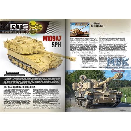 Abrams Squad #32