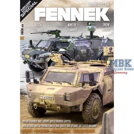 Modelling the Fennek