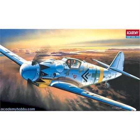 Messerschmitt Bf-109G14