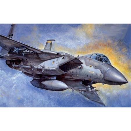F-15C/D Eagle
