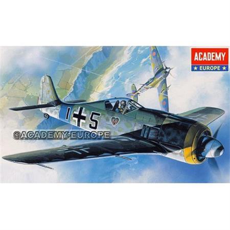 Fw-190A 6/8
