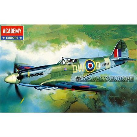 Spitfire Mk.XIVC