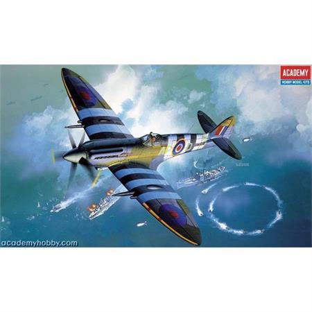 Spitfire Mk.14C