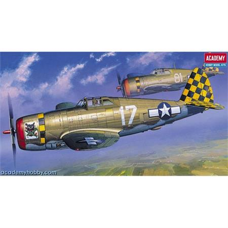 P-47D Thunderbolt (RA)