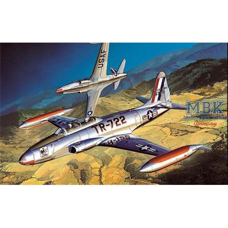 T-33A Shooting Star