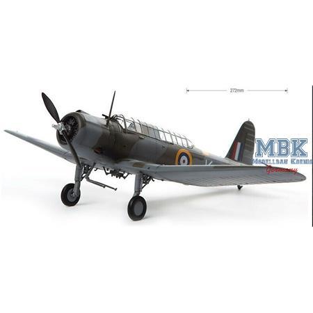 "V-156-B1 ""CHESAPEAKE"" (SB2U Vindicator)"