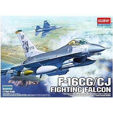 F-16 CG/CJ Fighting Falcon