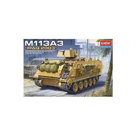"""M113A3 \""""IRAQ 2003\"""""""