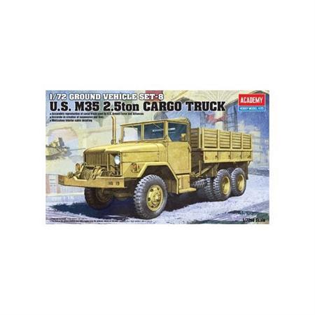M35 2,5 ton CARGO TRUCK