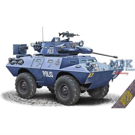 V-150 Commando Car
