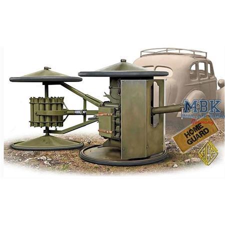 3-inch Smith Anti-Tank Gun