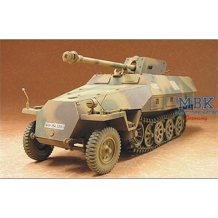 Sd.Kfz. 251/22 Ausf. D mit 7,5 PAK 40