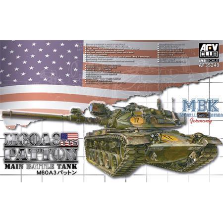 M60A3 / TTS
