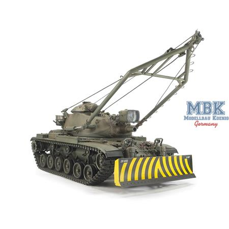 Combat Engineer Vehicle M728