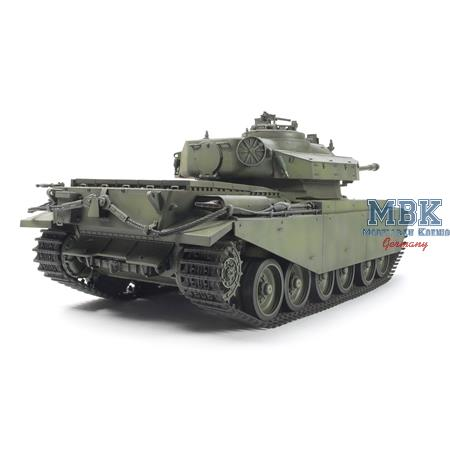 Centurion Mk I - British Main Battle Tank