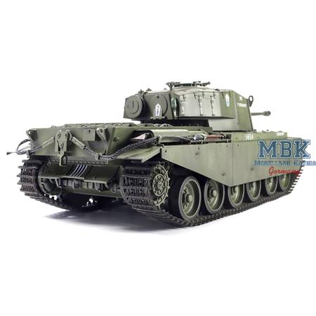 Centurion Mk I - British Main Battle Tank